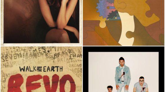 10-27-16 Playlist