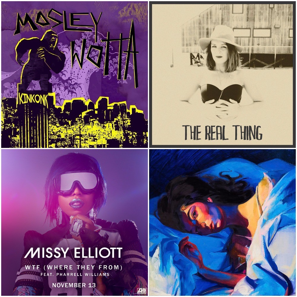 6-16-17 Playlist