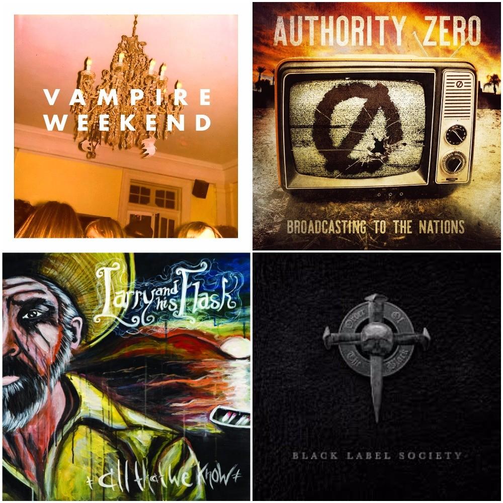 6-6-17 playlist