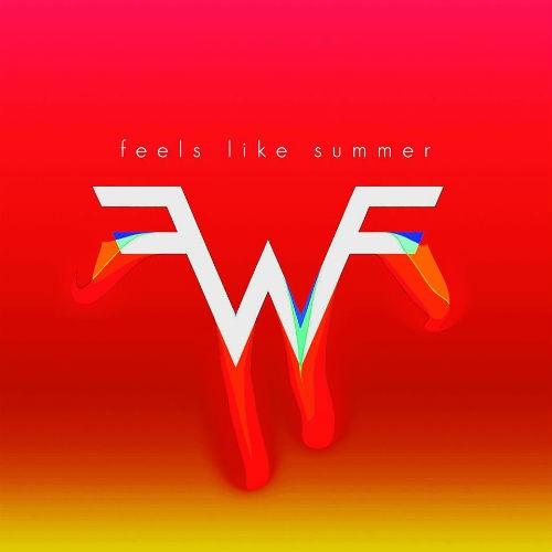 Weezer - Feels Like Summer