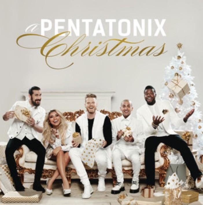Pentatonix - Merry Christmas, Happy Holidays