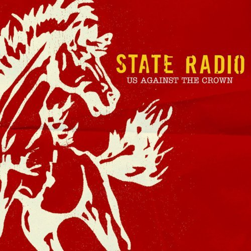 State Radio - Indian Moon
