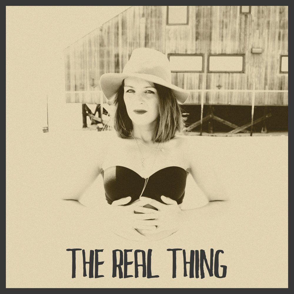 JoAnna Lee - The Real Thing - Acoustic