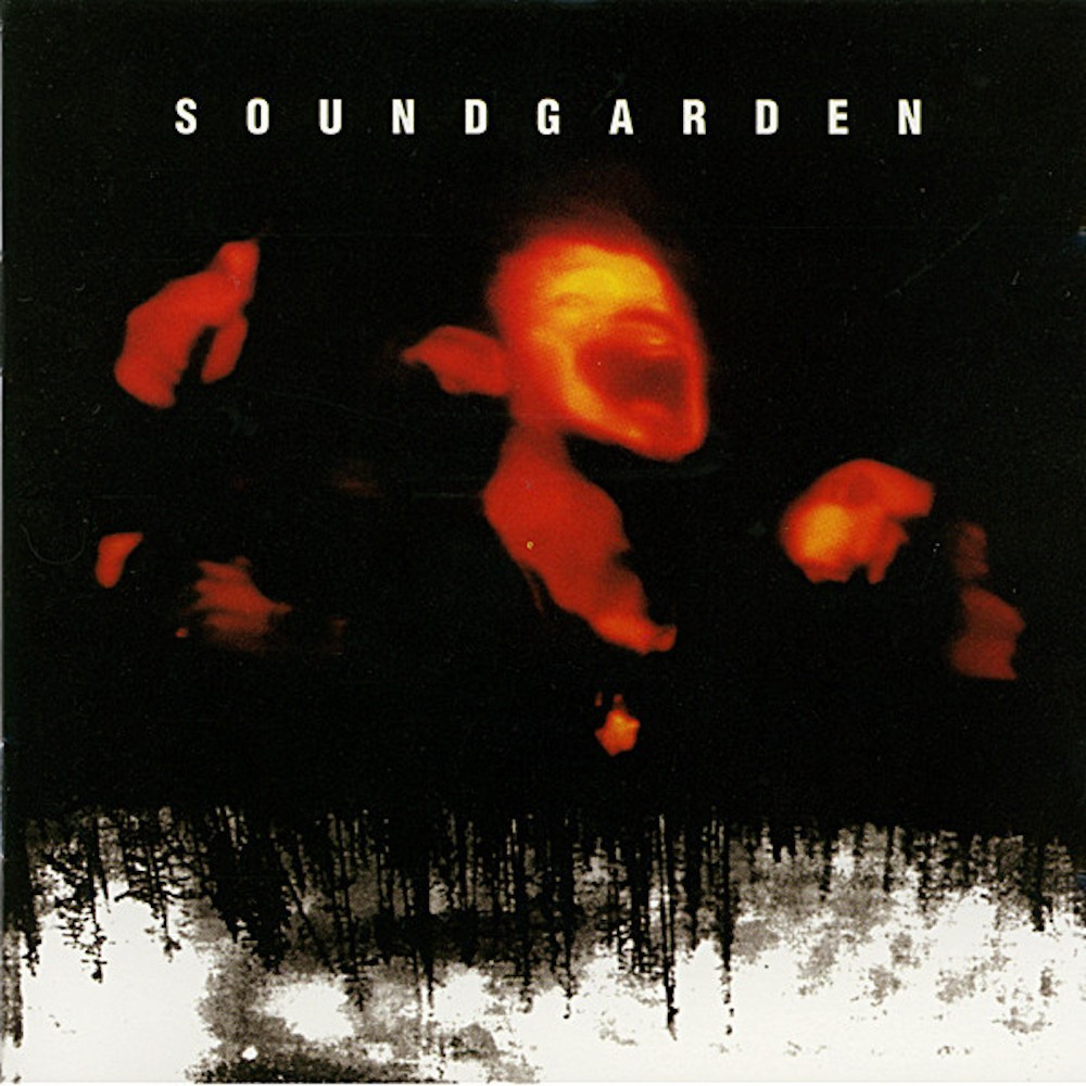 Soundgarden - Blackhole Sun