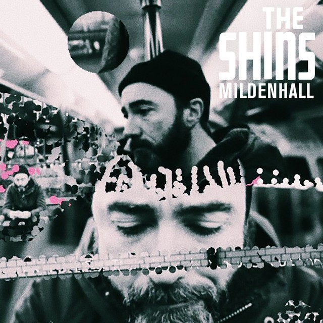The Shins - Mildenhall