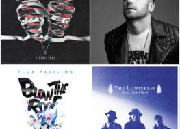 Week 50 2016 playlist