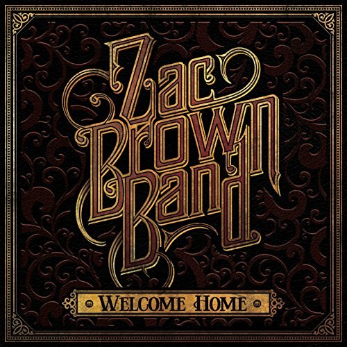 Zac Brown Band - Family Table