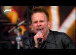 DIAMOND HEAD Singer NICK TART Quits
