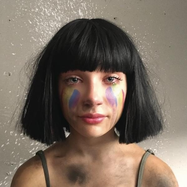 Sia featuring Kendrick Lamar - The Greatest