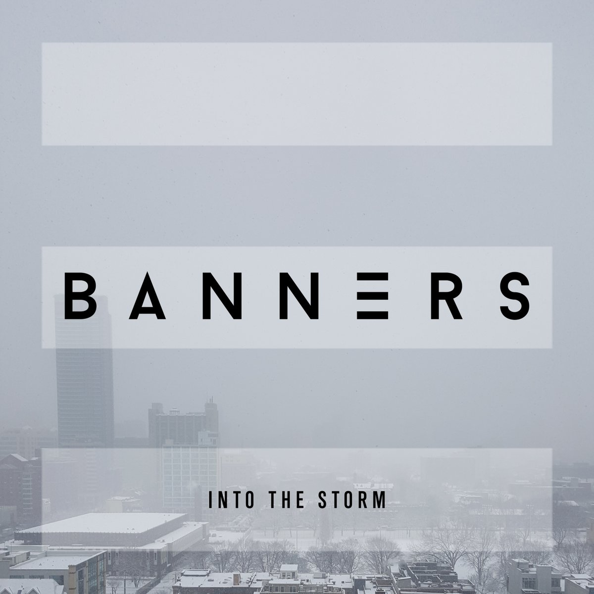 BANNERS - Into the Storm