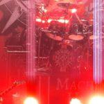 MACHINE HEAD: Fan-Filmed Video Footage Of Zwolle Concert
