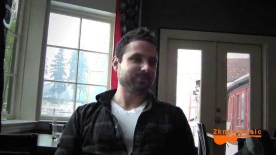 Nate Botsford Interview
