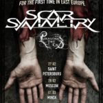 SCAR SYMMETRY's PER NILSSON To Sit Out Eastern Europe Tour