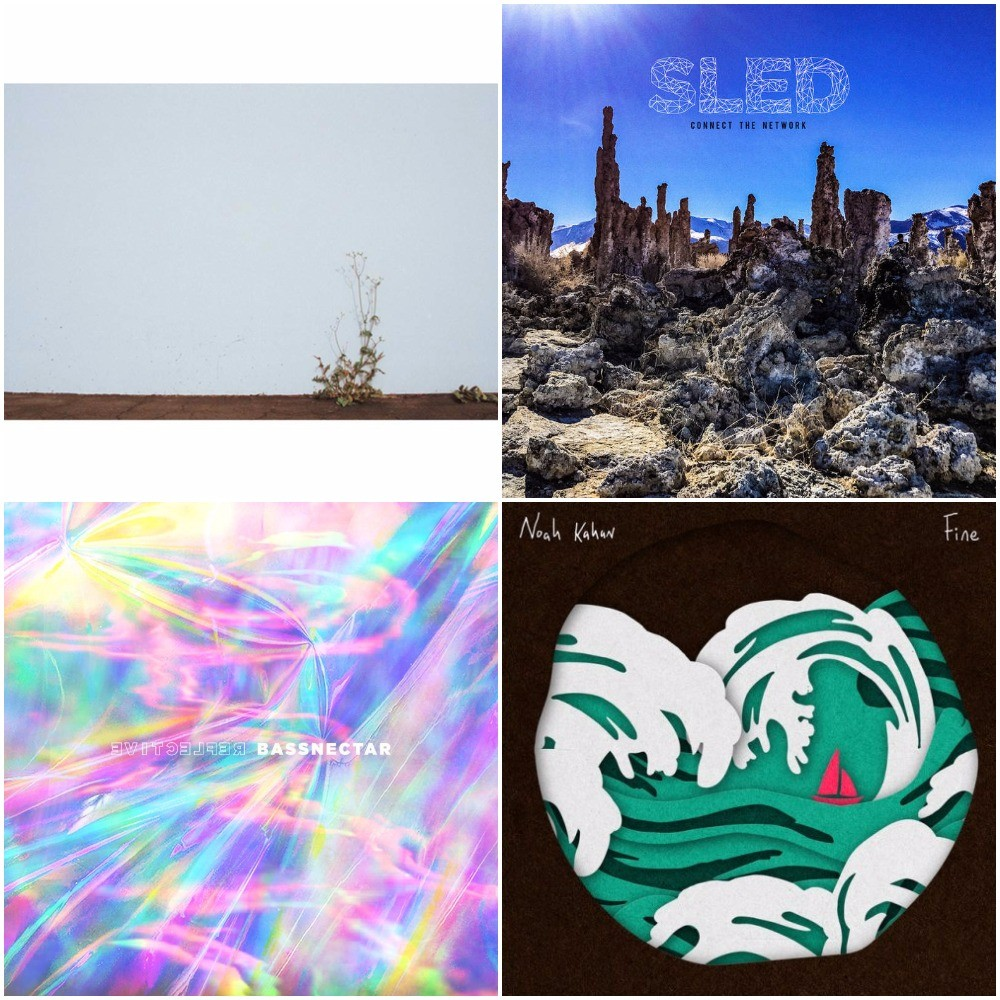 8-18-17 Playlist