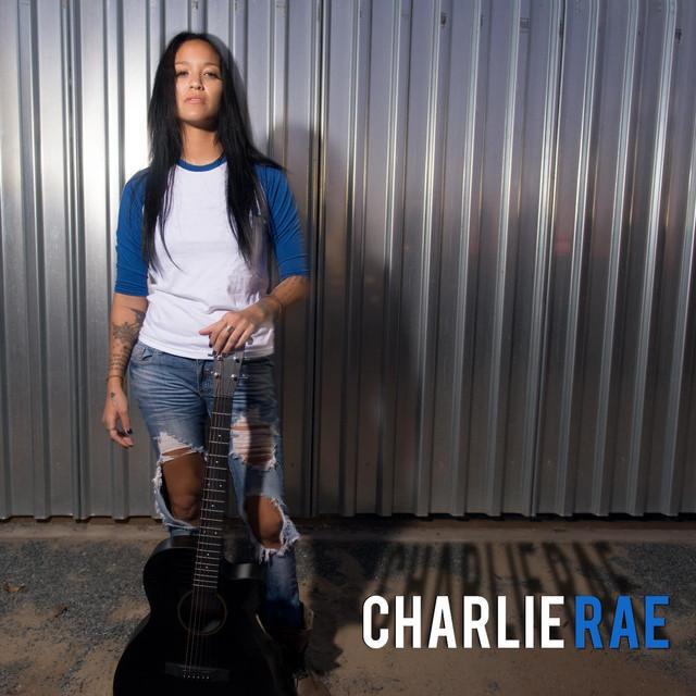 Charlie Rae - She's a Wild One