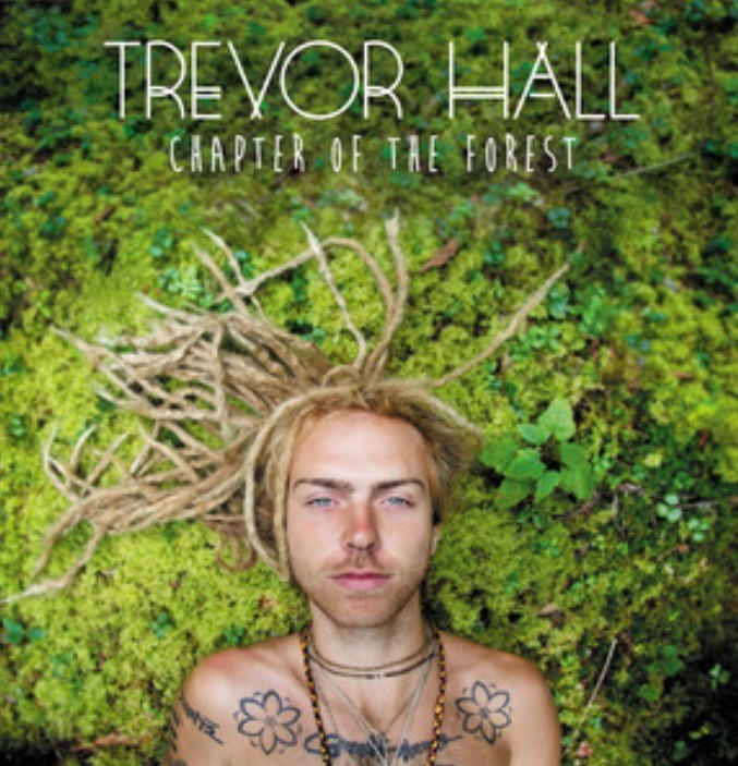 Trevor Hall - Green Mountain State
