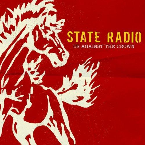 State Radio - Indian Moon