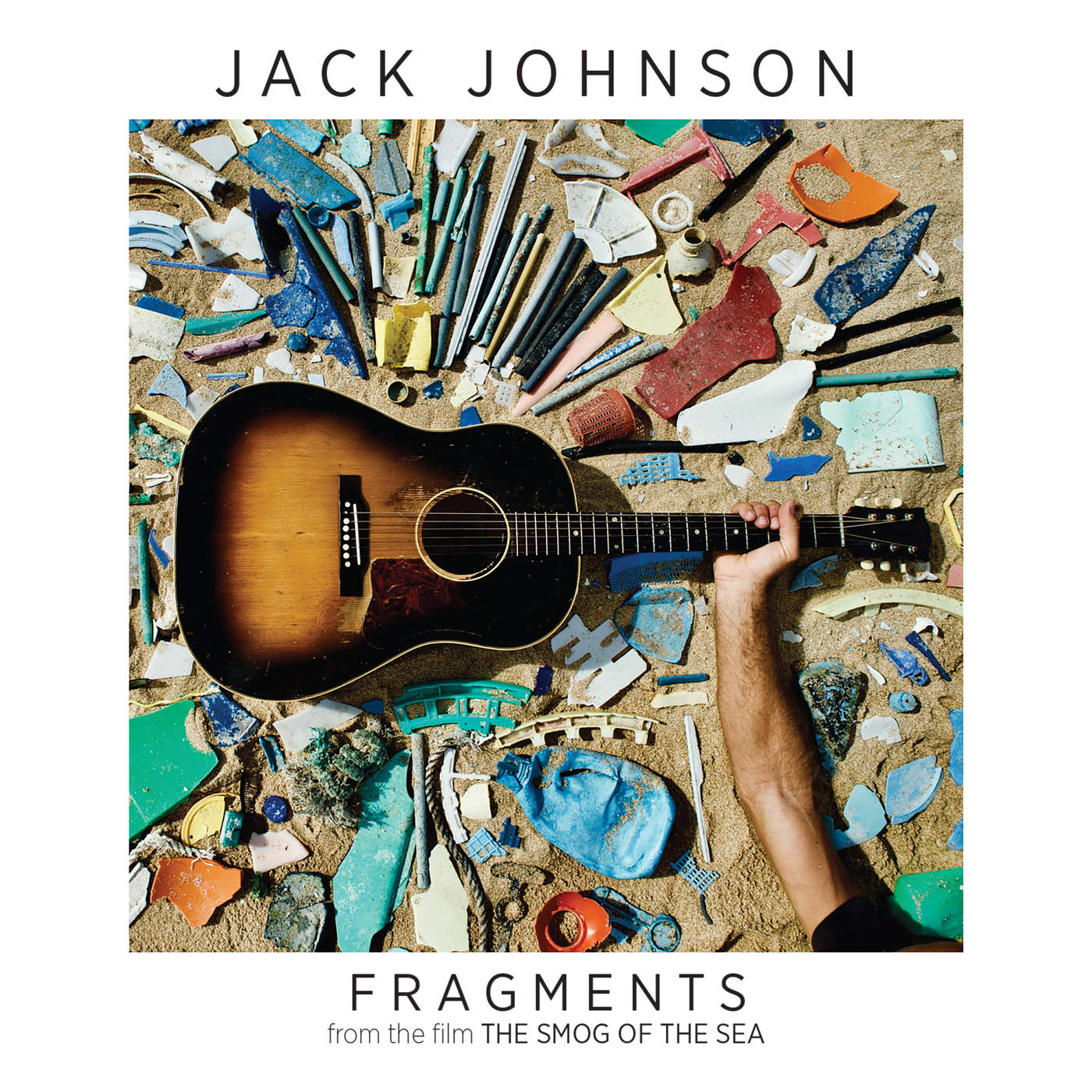 Jack Johnson - Fragments