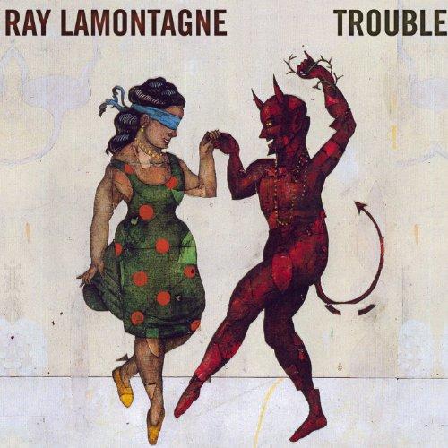 Ray LaMontagne - Jolene