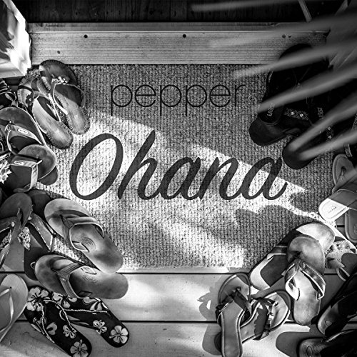 Pepper - Bones