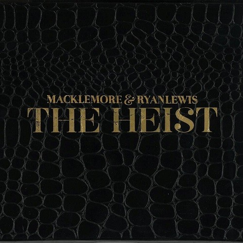 Macklemore & Ryan Lewis - Same Love (feat. Mary Lambert)