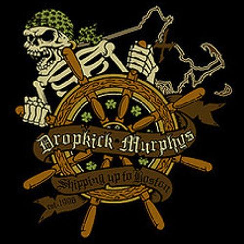 Drop Kick Murphys - I'm Shipping Up to Boston