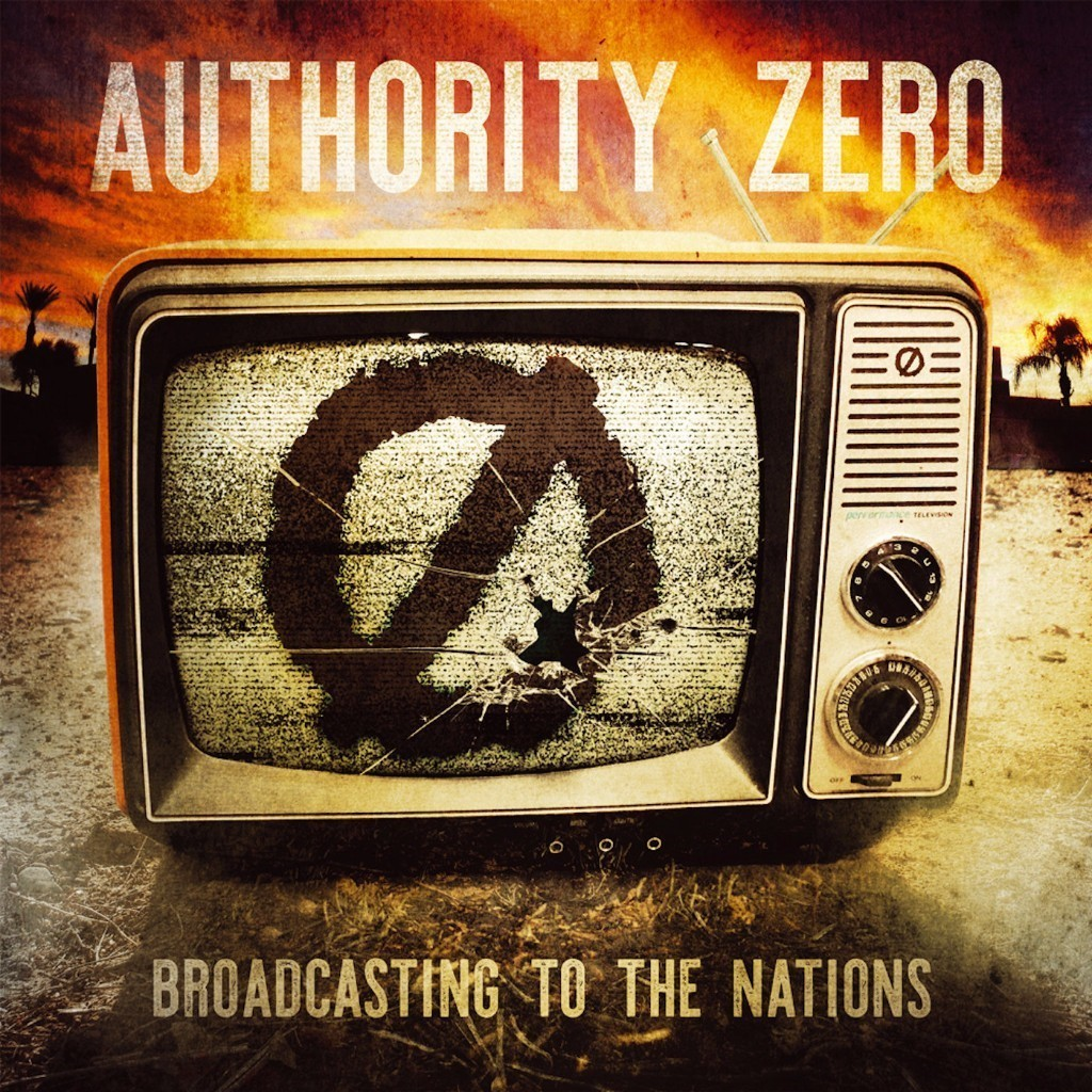 Authority Zero - Summer Sickness