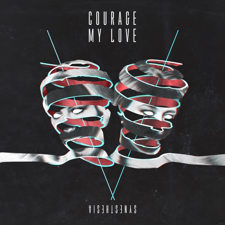 Courage My Love - Stereo