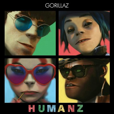 Gorillaz - We Got the Power (feat. Jehnny Beth)
