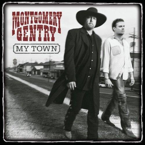 Monetgomery Gentry - My Town