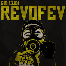 Kid Cudi - REVOFEV